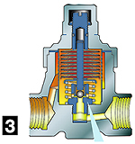 miyawaki steam traps